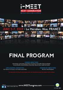 iMEET-final-prog-2019
